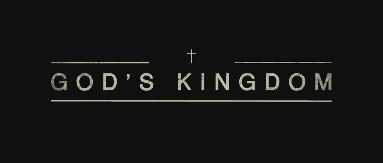God's Kingdom 10